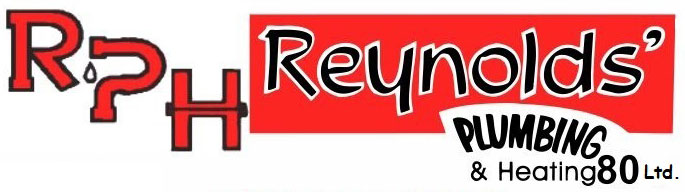 Reynolds' Plumbing & Heating 80 Ltd.